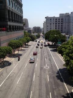 Streets of #DTLA